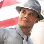 Profile photo of Marcus Oakey